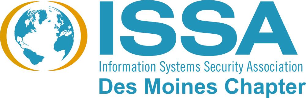 ISSA Iowa Logo